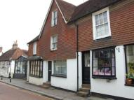 4 bed Terraced house for sale in High Street...
