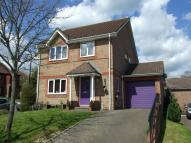 4 bedroom Detached house for sale in Mill Rise, Robertsbridge...