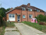 5 bed semi detached property in Langham Road...