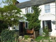 3 bed Terraced house for sale in Hoadley Terrace...