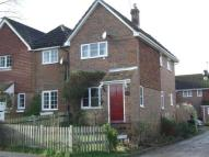 3 bed semi detached house for sale in Blenheim Court...