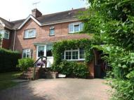 4 bed semi detached property in Langham Road...