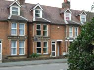 Terraced property for sale in London Road, Hurst Green...