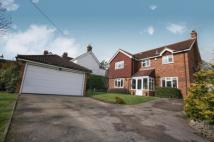 4 bedroom Detached house in High Street, Etchingham...