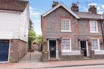 Rose Cottages End of Terrace house for sale