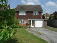 Detached property for sale in Delves Close, Ringmer...