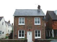 semi detached house for sale in High Street, Barcombe...