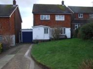 Detached property for sale in Grantham Bank, Barcombe...