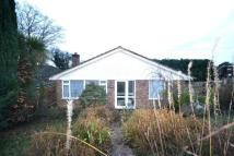 Bungalow in Hailsham Road...