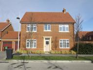4 bedroom Link Detached House for sale in Arrow Drive, Hailsham...