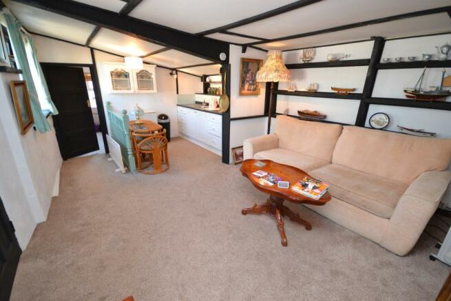 Annexe Living Room/K
