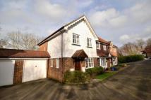 semi detached home for sale in Meadow Rise, Horam...