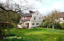 Detached home for sale in Portland Square...