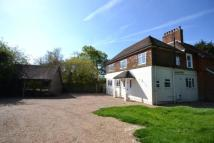 5 bedroom Detached home for sale in Horam, Heathfield...