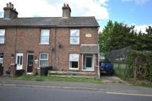 2 bed End of Terrace home in Ersham Road, Hailsham...