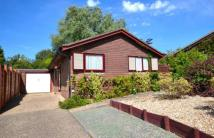 Bungalow for sale in Cuckoo Drive, Heathfield...