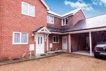 2 bedroom Terraced property in Old Vicarage Close...