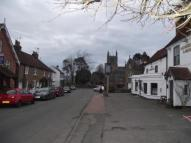 2 bed Terraced house for sale in High Street, Frant...