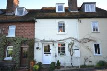 Terraced home for sale in Chafford Cottages...
