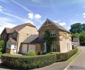 Newton Willows Detached property for sale