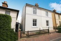 semi detached home for sale in Garden Street...
