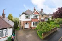 Detached property for sale in Summerhill Avenue...