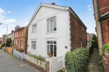 3 bedroom semi detached home for sale in Erskine Park Road...