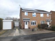 semi detached house for sale in Liden, Swindon