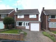 3 bed Detached house in Lawn, Swindon