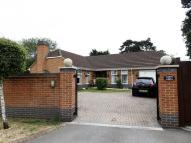 Cheney Manor Road Detached Bungalow for sale