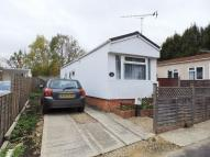 Detached house in Kingsdown Caravan Park...
