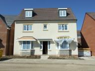 5 bed new property in Hilperton,