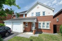 Detached property for sale in Hilperton
