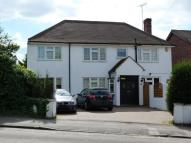Detached house in LAVENDER HILL, ENFIELD...