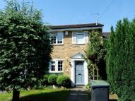 Terraced home for sale in CAPSTAN RIDE, ENFIELD...