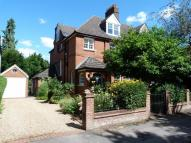 semi detached home in QUEEN ANNES GARDENS...