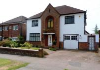 Detached property in OLD PARK VIEW, ENFIELD...