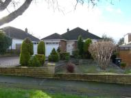 Detached Bungalow for sale in OLD PARK ROAD SOUTH...