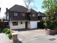 Detached home in OLD PARK VIEW, ENFIELD...
