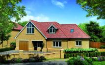 3 bedroom Detached house for sale in FARORNA WALK, ENFIELD...