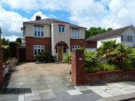 Detached house for sale in BYCULLAH AVENUE, ENFIELD...