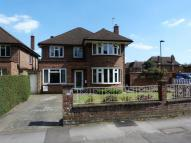 Detached home in VILLAGE ROAD...