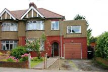 house to rent in CONNAUGHT AVENUE...