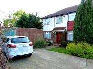 semi detached home in LINDEN GARDENS, ENFIELD...