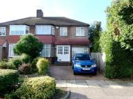 4 bed semi detached house for sale in CULGAITH GARDENS...