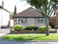 2 bed Detached Bungalow for sale in HOUNDSDEN ROAD...