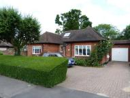 Detached Bungalow in HADLEY ROAD, ENFIELD, EN2