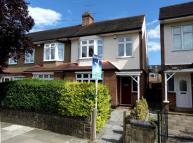 End of Terrace home for sale in WILLOW ROAD, ENFIELD, EN1