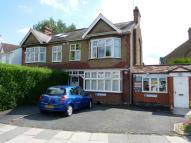 Flat for sale in NUNNS ROAD, ENFIELD, EN2