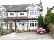 4 bedroom semi detached home for sale in PARK AVENUE, ENFIELD, EN1